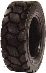 Skid Steer- Heavy Duty L-4A (Steel Belt) Tires
